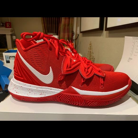 Nike Shoes | Nike Kyrie 5 Id Brand New
